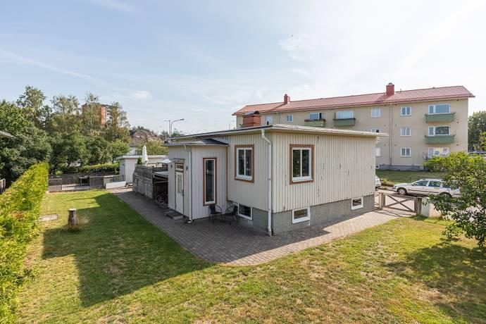 Bild: 6 rum villa på Egnahemsgatan 22, Karlstads kommun Sundsta