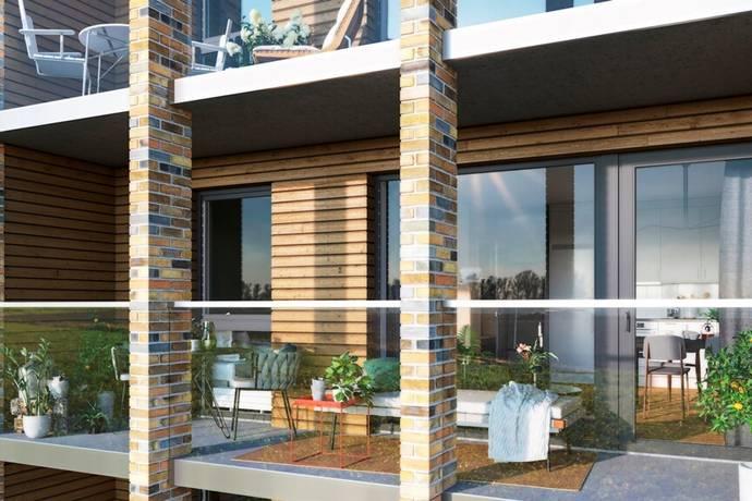 Bild: 2 rum bostadsrätt på Torpe gränd 20, Kungälvs kommun