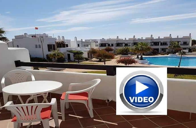 Bild: 2 rum bostadsrätt på Mallorca beachlägenhet vid Cala D Or, Spanien MALLORCA