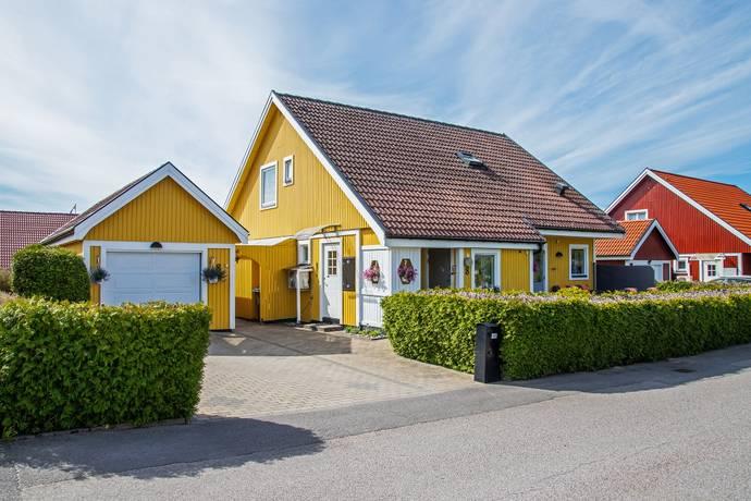 Bild: 6 rum villa på Pärlvägen  8, Motala kommun Varamon