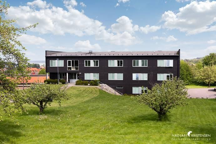 Bild: 2 rum bostadsrätt på Hundestedsvägen 4-6, lgh 1106, Båstads kommun Båstad centralt