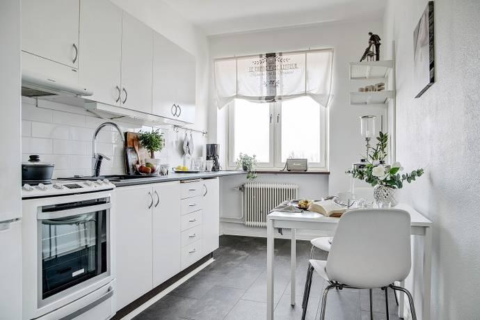 Bild: 1 rum bostadsrätt på Södra Stenbocksgatan 85, Helsingborgs kommun Olympia