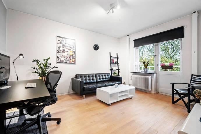 Bild: 2 rum bostadsrätt på Sockenvägen 367, 2tr, Stockholms kommun Gamla Enskede