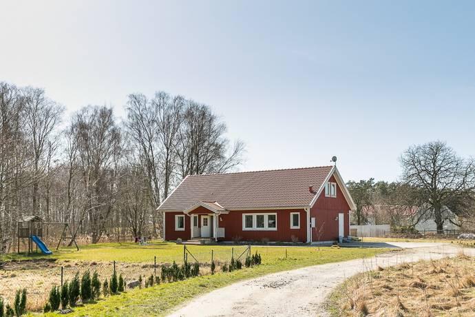Bild: 4 rum villa på Ålstorps byväg 55-33, Kävlinge kommun Dösjebro