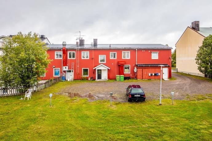 Bild: 600 m² villa på Stationsgatan 14, Arvidsjaurs kommun Arvidsjaur