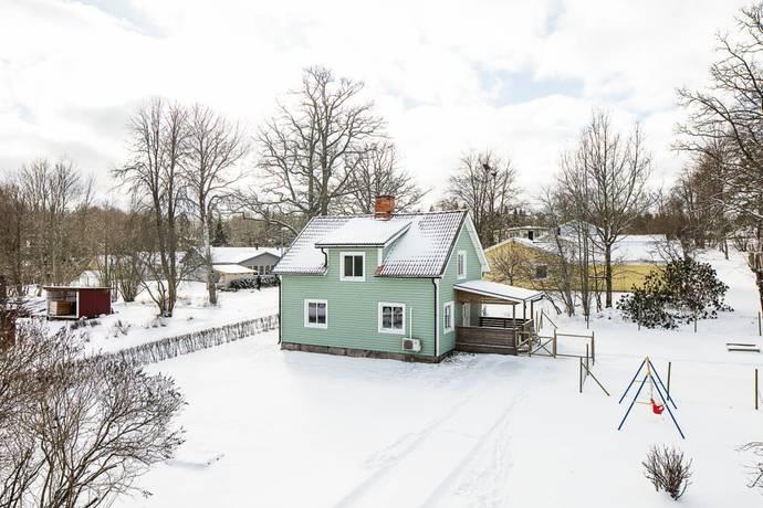 Bild: 5 rum villa på Storgatan 40, Uppvidinge kommun Åseda