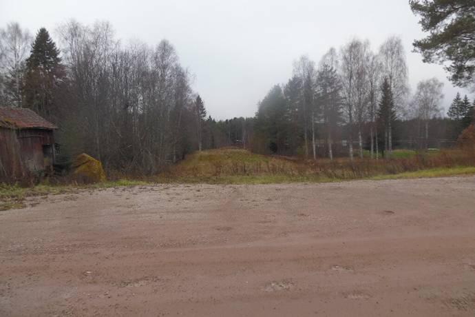 Bild: tomt på Västkustvägen (3), Vansbro kommun Vansbro