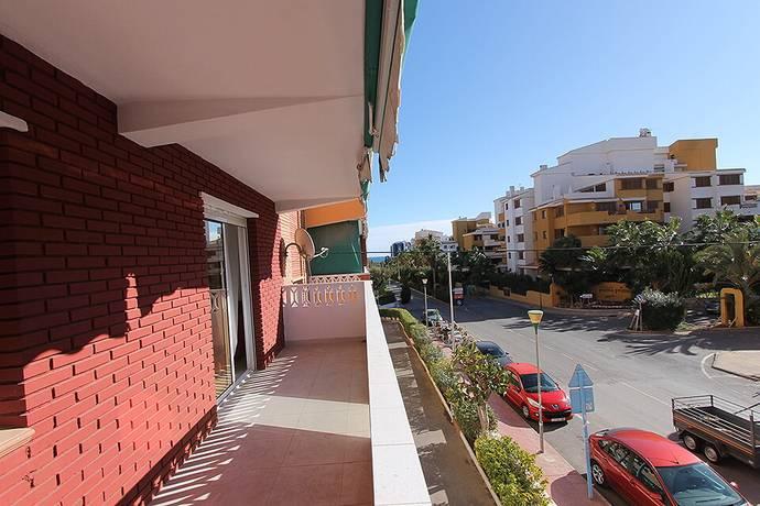 Bild: 3 rum bostadsrätt på Torrevieja-Punta Prima, Spanien Costa Blanca