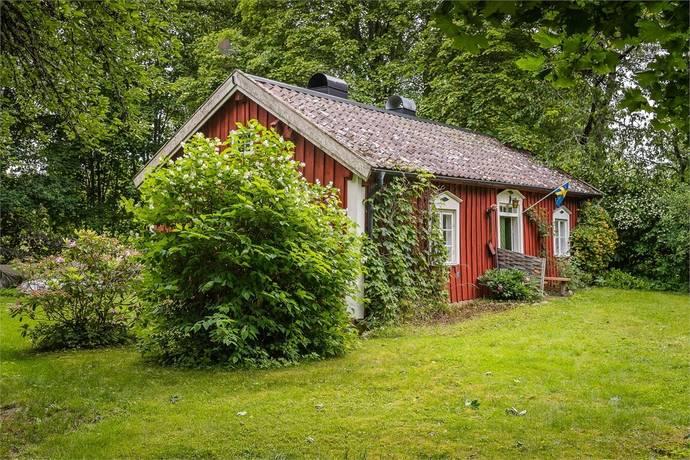 Bild: 2 rum fritidshus på Tärenäs Årstad 1, Tranås kommun