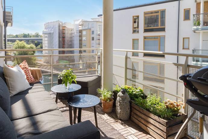 Bild: 2 rum bostadsrätt på Primusgatan 71, 4tr, Stockholms kommun Lilla Essingen