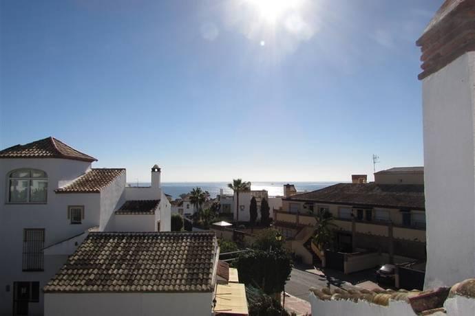 Bild: 4 rum bostadsrätt på TH5591-SSC, Spanien Marbella
