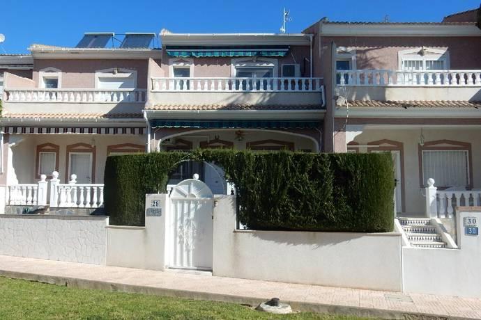 Bild: 3 rum villa på Villa i Quesada, Alicante, Spanien Quesada