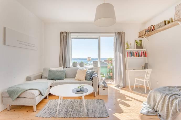 Bild: 1 rum bostadsrätt på Långgatan 60A, Jönköpings kommun Norrängen
