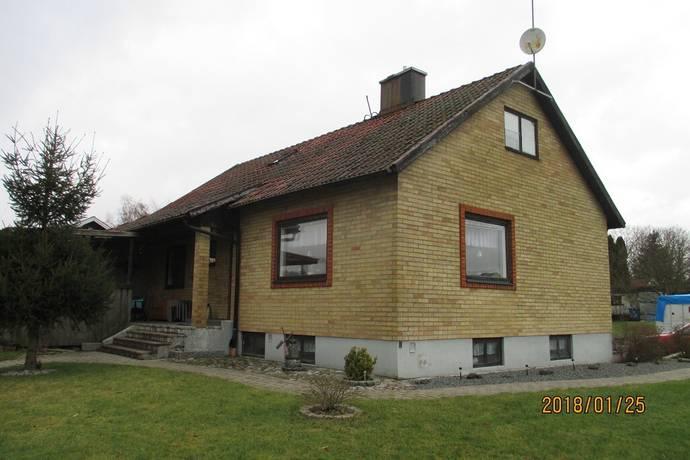 Bild: 5 rum villa på Systers väg  16, Östra Göinge kommun Knislinge