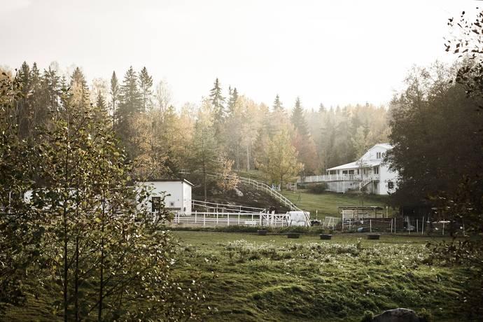 Bild: 10 rum villa på Ekdalsvägen 26, Haninge kommun Vendelsö/Haninge