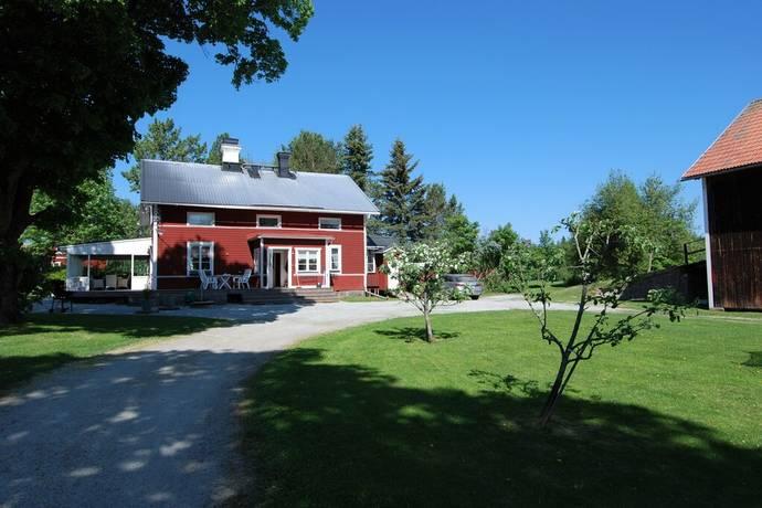 Bild: 6 rum villa på Lumsheden 124, Falu kommun Svärdsjö