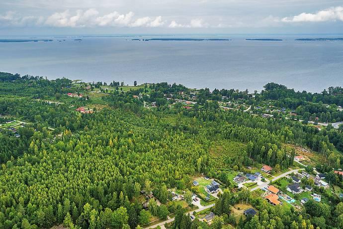 Bild: villa på Östra Dimbo/Läppe, Vingåkers kommun