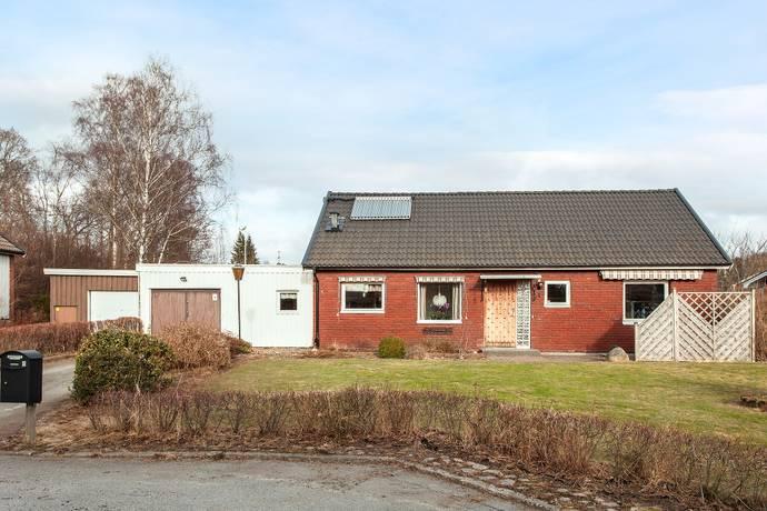 Bild: 5 rum villa på Vassvägen 3, Ale kommun Älvängen