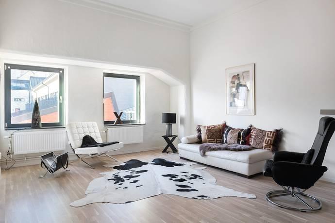 Bild: 2 rum bostadsrätt på Gustaf De Lavals Väg 6, Nacka kommun Järla Sjö