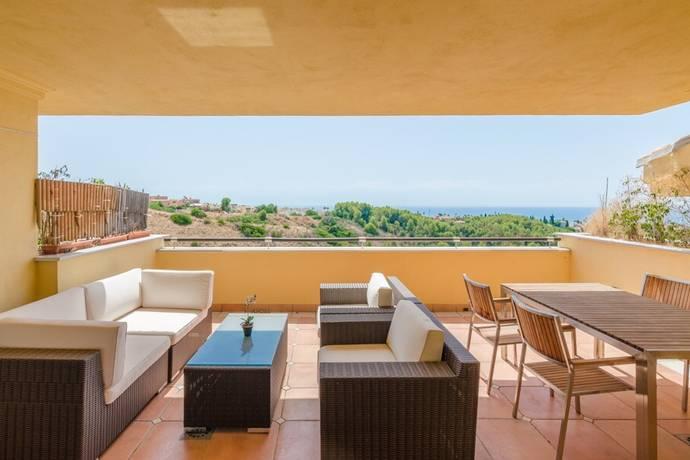 Bild: 3 rum bostadsrätt på Exklusiv lägenhet i Condado de Sierra Blanca, Spanien Marbella - The Golden Mile