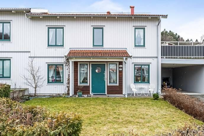 Bild: 4 rum villa på Heljereds Byväg 41, Mölndals kommun Kållered