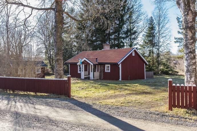 Bild: 2 rum villa på Källsveden 1, Linköpings kommun
