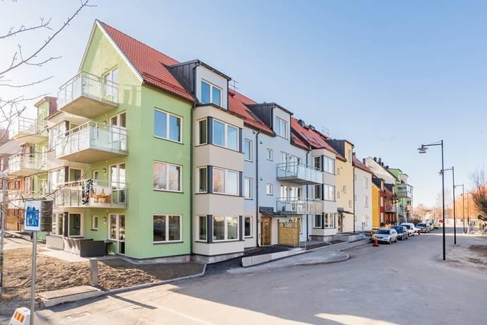 Bild: 3 rum bostadsrätt på Domänvägen 20, Nyköpings kommun