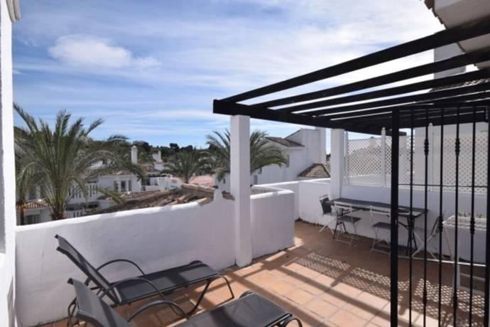 Bild: 2 rum bostadsrätt på Penthouse i Los Naranjos de Marbella, Spanien Nueva Andalucia