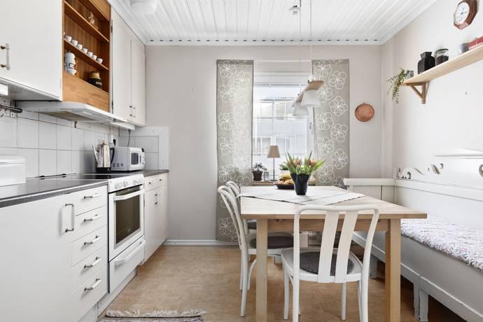Bild: 4 rum bostadsrätt på Bågevägen 17A, Sundsvalls kommun Bosvedjan