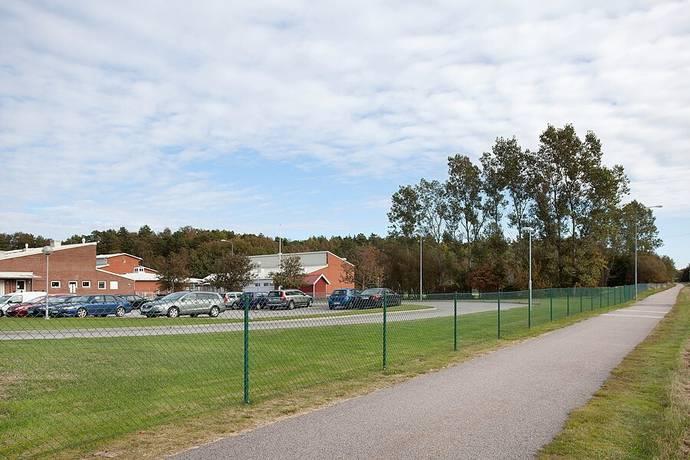 Bild: villa på Olovs Hage 10, Tjörns kommun Kållekärr