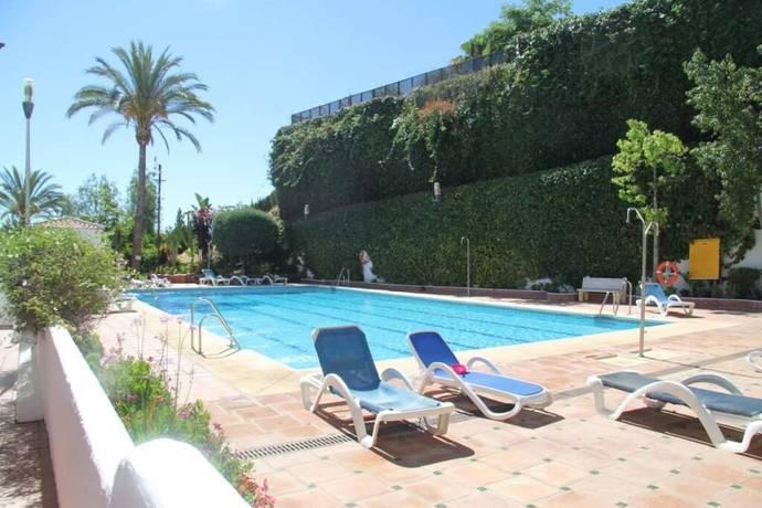 Bild: 3 rum bostadsrätt på Lägenhet i La Maestranza!, Spanien Marbella- Nueva Andalucia