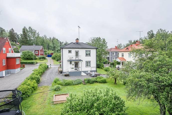 Bild: 5 rum villa på Högåsvägen 3, Arvika kommun