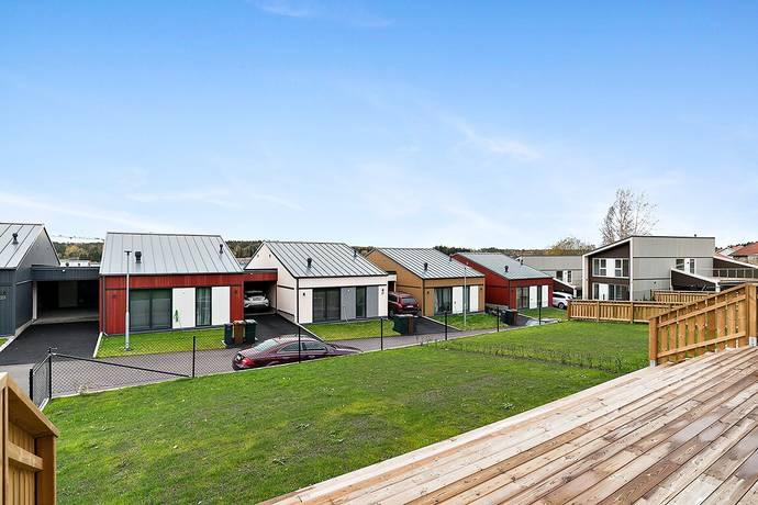 Bild: 6 rum bostadsrätt på Vikingavägen 29, lgh12, Österåkers kommun