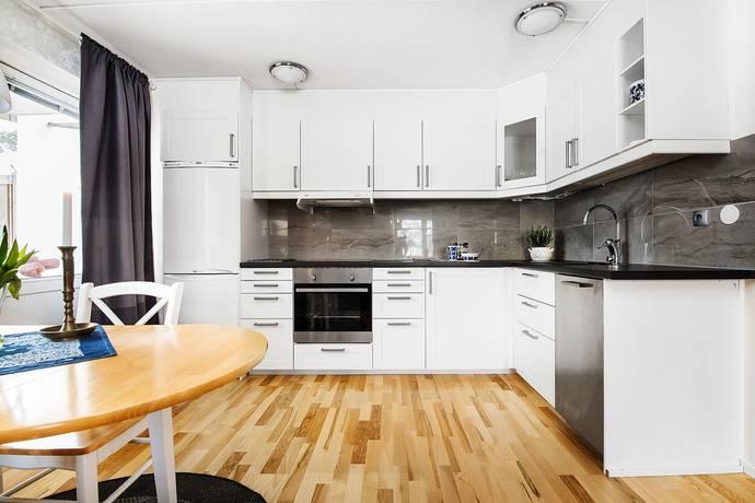 Bild: 1,5 rum bostadsrätt på Ringvägen 3B, Östhammars kommun Östhammar