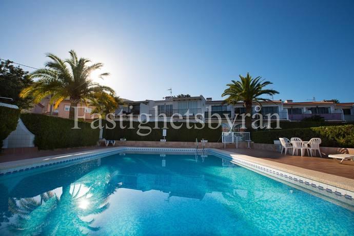 Bild: 2 rum bostadsrätt på Lugnt område nära Albir centrum!, Spanien Albir | Costa Blanca