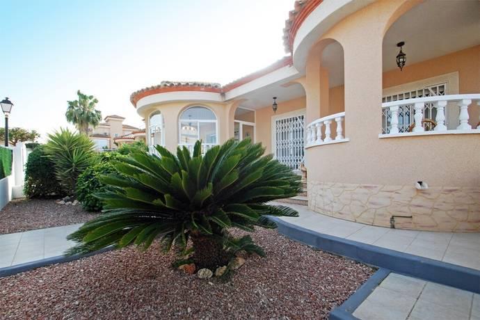 Bild: 4 rum villa på Fin villa med spansk charm, Spanien Torrevieja Söder - San Miguel de Salinas