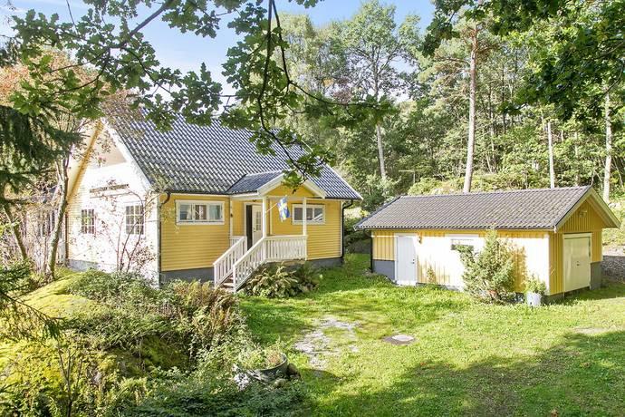 Bild: 5 rum villa på Strand 285, Orust kommun NÖSUND
