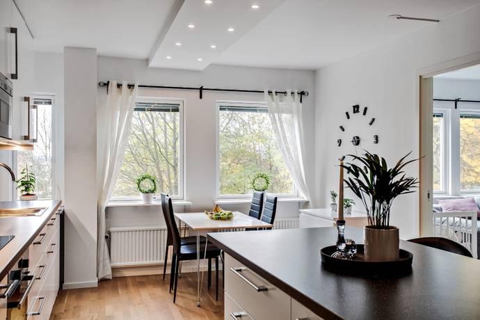 Bild: 2 rum bostadsrätt på Briljantgatan 92, Göteborgs kommun Tynnered