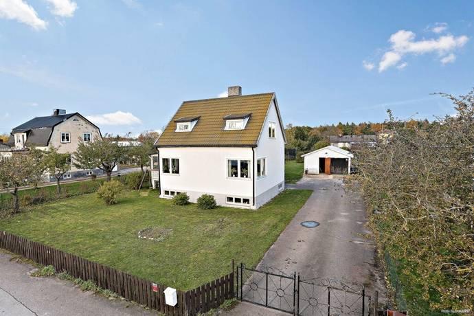 Bild: 5 rum villa på Åbrogatan 13, Gotlands kommun Klintehamn - Västra Gotland