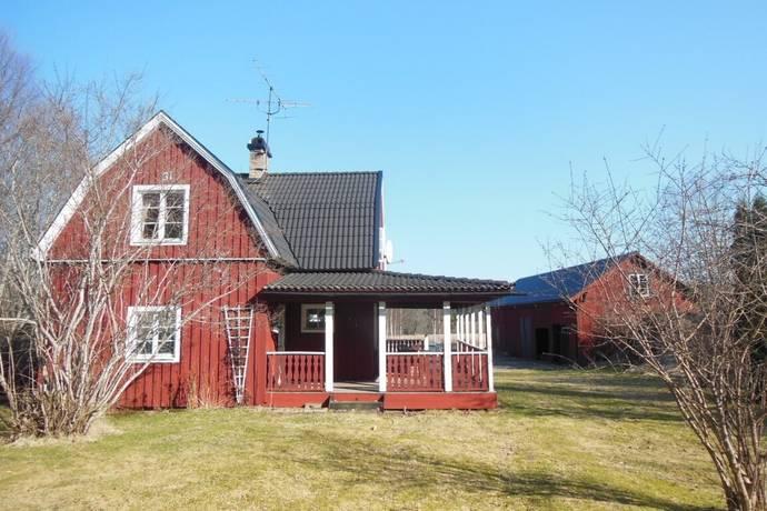 Bild: 3 rum villa på Berga 31, Hagfors kommun Ekshärad