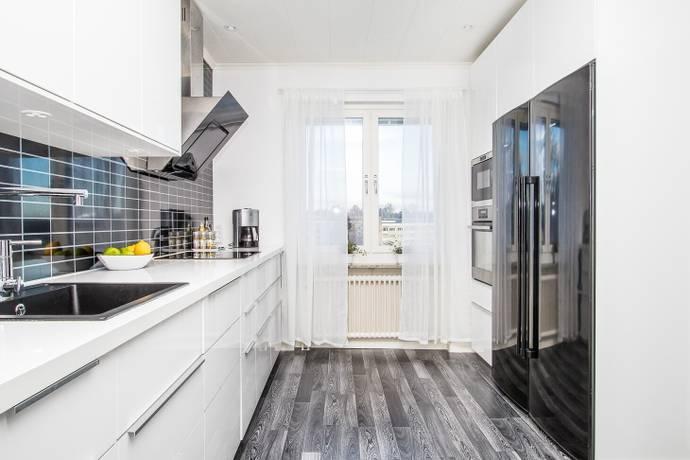 Bild: 3 rum bostadsrätt på Östra Storgatan 30A, Ludvika kommun Marnäs