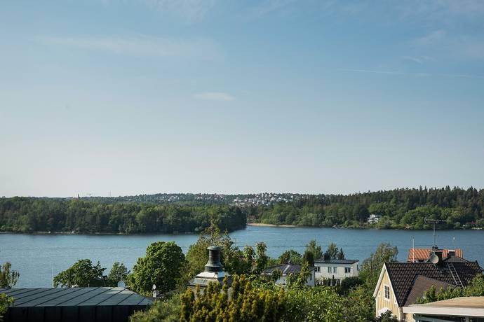 Bild: 3 rum bostadsrätt på Båtmansklevet 10, Stockholms kommun Mälarhöjden