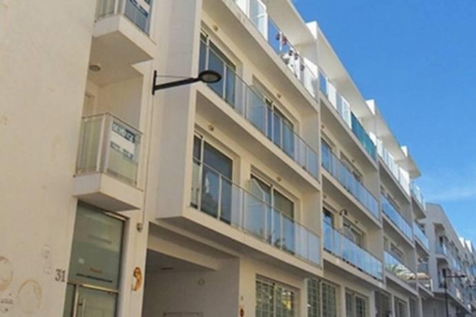 Bild: 3 rum bostadsrätt på Benitachell, Alicante, Spanien