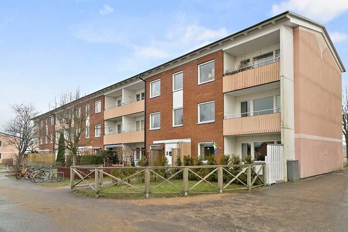 Bild: 2 rum bostadsrätt på Flanaden 68, Vänersborgs kommun FLANADEN