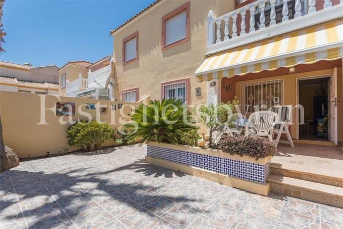 Bild: 3 rum bostadsrätt på Bra läge!, Spanien La Zenia   Torrevieja