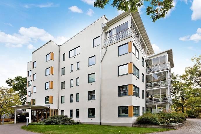 Bild: 3 rum bostadsrätt på HEMDALSVÄGEN 3A, Västerås kommun Hemdal