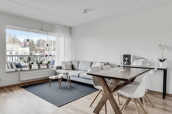 Bild: 1,5 rum bostadsrätt på Gamla Enköpingsvägen 152, Sundbybergs kommun Sundbyberg/Ursvik