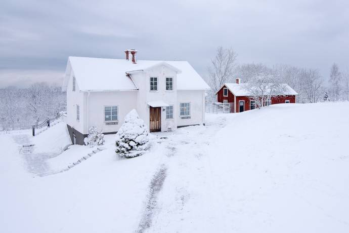 Bild: 4 rum villa på Hulta 413 Martingården, Askersunds kommun