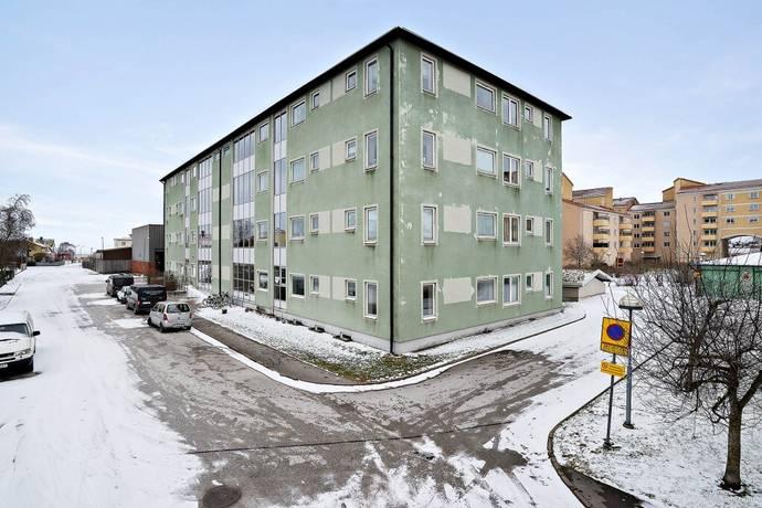 Bild: 2 rum bostadsrätt på Sören Norrbysgatan 11, Gotlands kommun Visby - Södercentrum