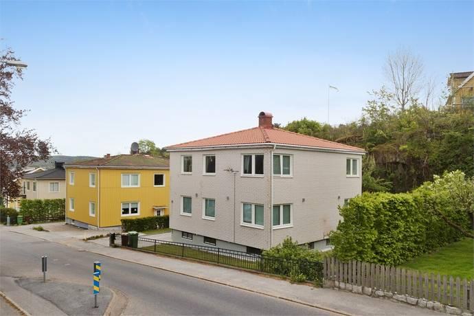 Bild: 146 m² villa på Kapellevägen 21, Uddevalla kommun Kapelle